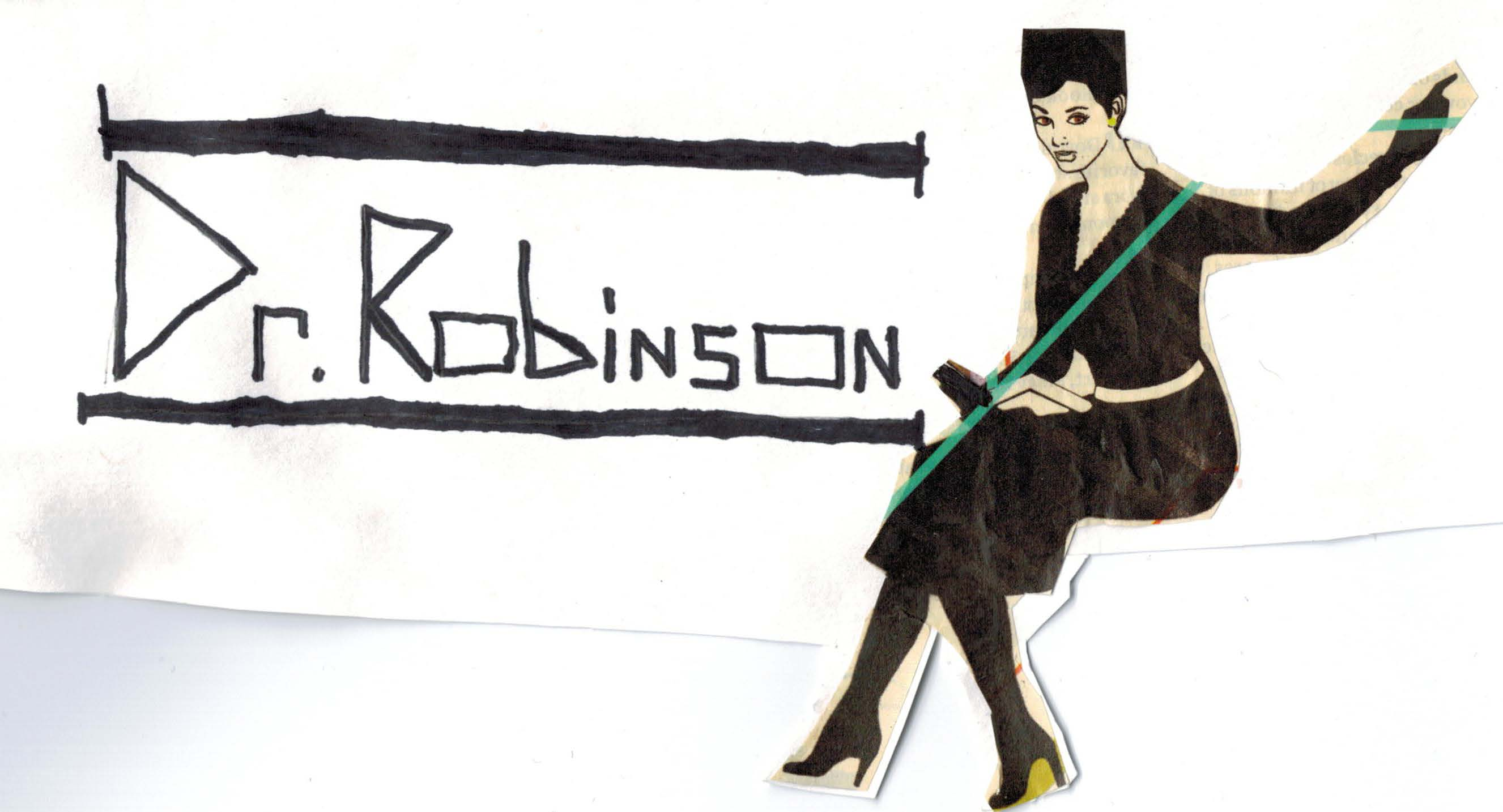 Dr. Robinson