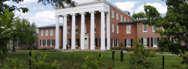 ole miss lyceum